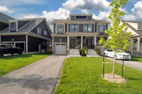 Townhouse for sale at 203 Yellow Birch Cres Blue Mountains Ontario - MLS: X4761245