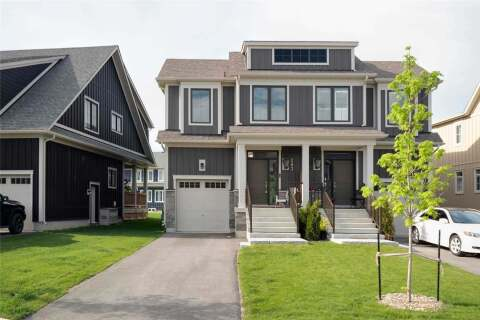 Townhouse for sale at 203 Yellow Birch Cres Blue Mountains Ontario - MLS: X4808466