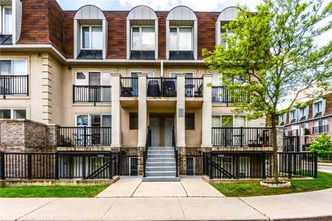 Condo for sale at 85 George Appleton Wy Unit 2030 Toronto Ontario - MLS: W4477787