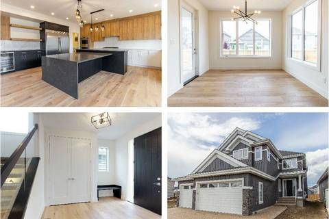 House for sale at 2030 89b St Sw Edmonton Alberta - MLS: E4153749