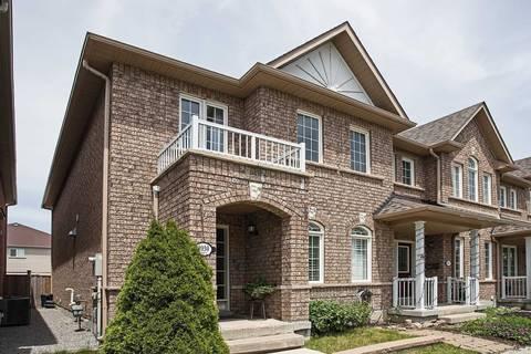 Townhouse for sale at 2030 Bur Oak Ave Markham Ontario - MLS: N4487840