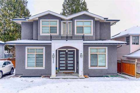 House for sale at 2030 Edinburgh St New Westminster British Columbia - MLS: R2428839