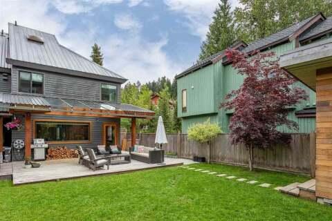 Townhouse for sale at 2030 Karen Cres Whistler British Columbia - MLS: R2462547