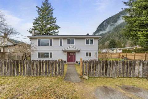 House for sale at 2030 Maple Dr Squamish British Columbia - MLS: R2442729