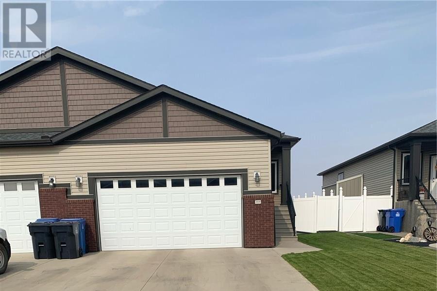 House for sale at 2030 Nicholson Rd Estevan Saskatchewan - MLS: SK834281