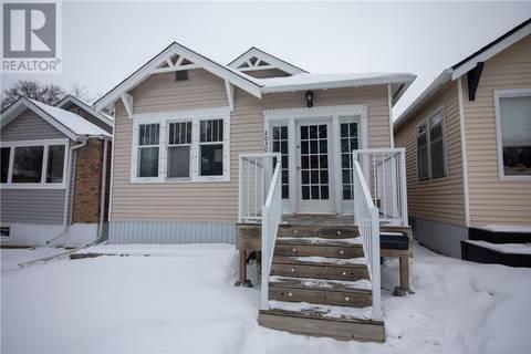 House for sale at 2030 Princess St Regina Saskatchewan - MLS: SK798518