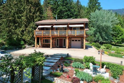 House for sale at 2030 Solsqua Sicamous Rd Sicamous British Columbia - MLS: 10182528