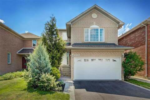 House for sale at 2030 Westmount Dr Oakville Ontario - MLS: W4803892