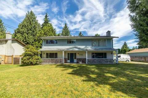 House for sale at 20303 43 Ave Langley British Columbia - MLS: R2481401