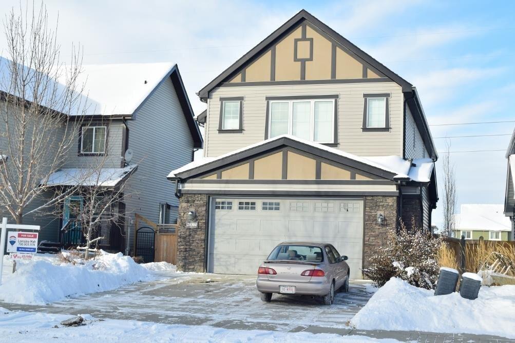 House for sale at 20304 130 Av NW Edmonton Alberta - MLS: E4217092