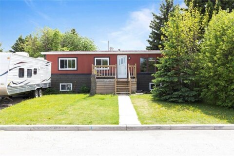 House for sale at 2031 22 Ave Bowden Alberta - MLS: C4305729