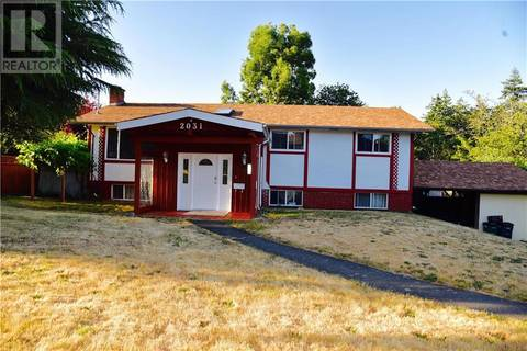 House for sale at 2031 Casa Marcia Cres Victoria British Columbia - MLS: 412537