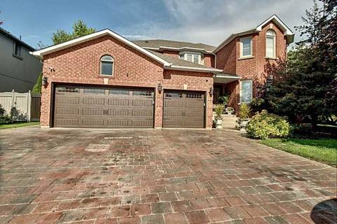 House for sale at 2031 Eckland Ct Mississauga Ontario - MLS: W4654146