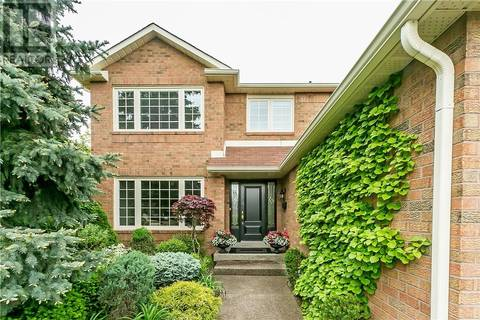 House for sale at 2031 Gander St Oakville Ontario - MLS: 30742336