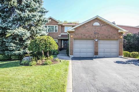 House for sale at 2031 Gander St Oakville Ontario - MLS: W4389682