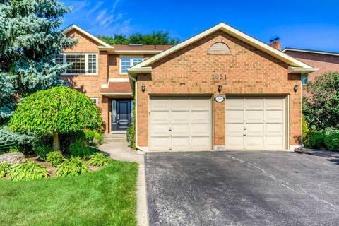 House for rent at 2031 Gander St Oakville Ontario - MLS: W4560092