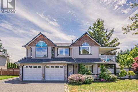 House for sale at 2031 Hawk Dr Courtenay British Columbia - MLS: 456773