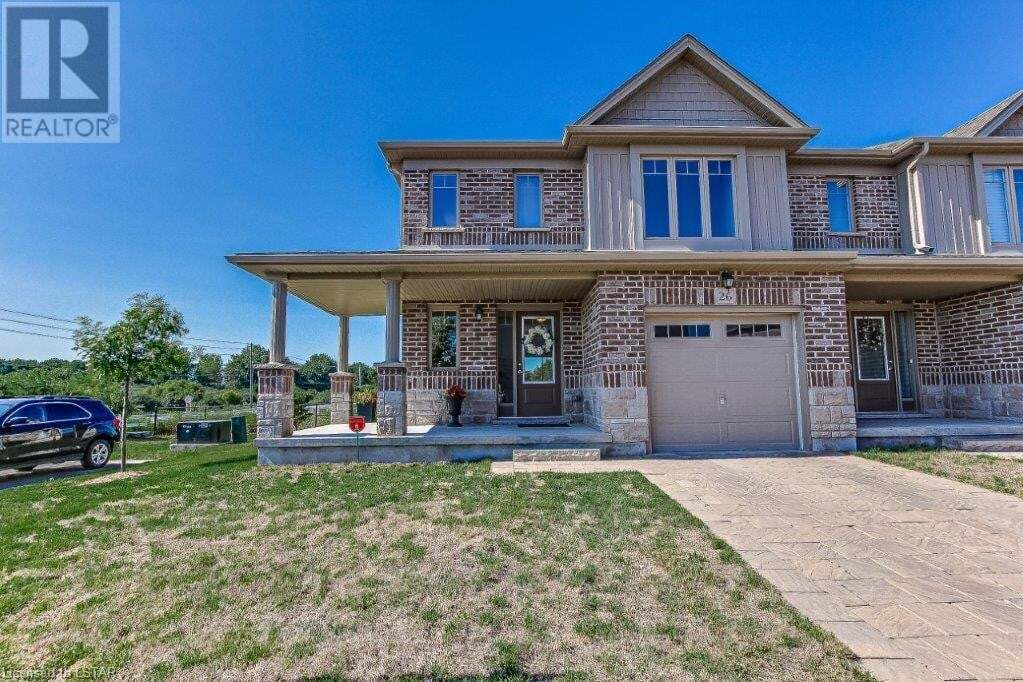House for sale at 2031 Pennyroyal St London Ontario - MLS: 40006871