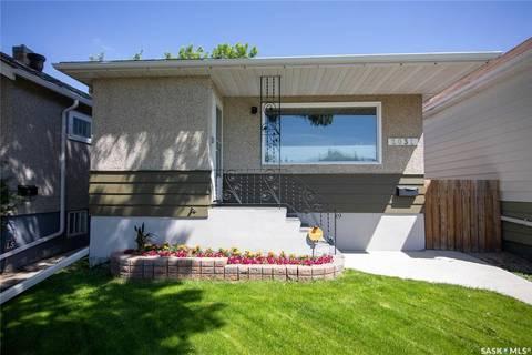 House for sale at 2031 Reynolds St Regina Saskatchewan - MLS: SK776003