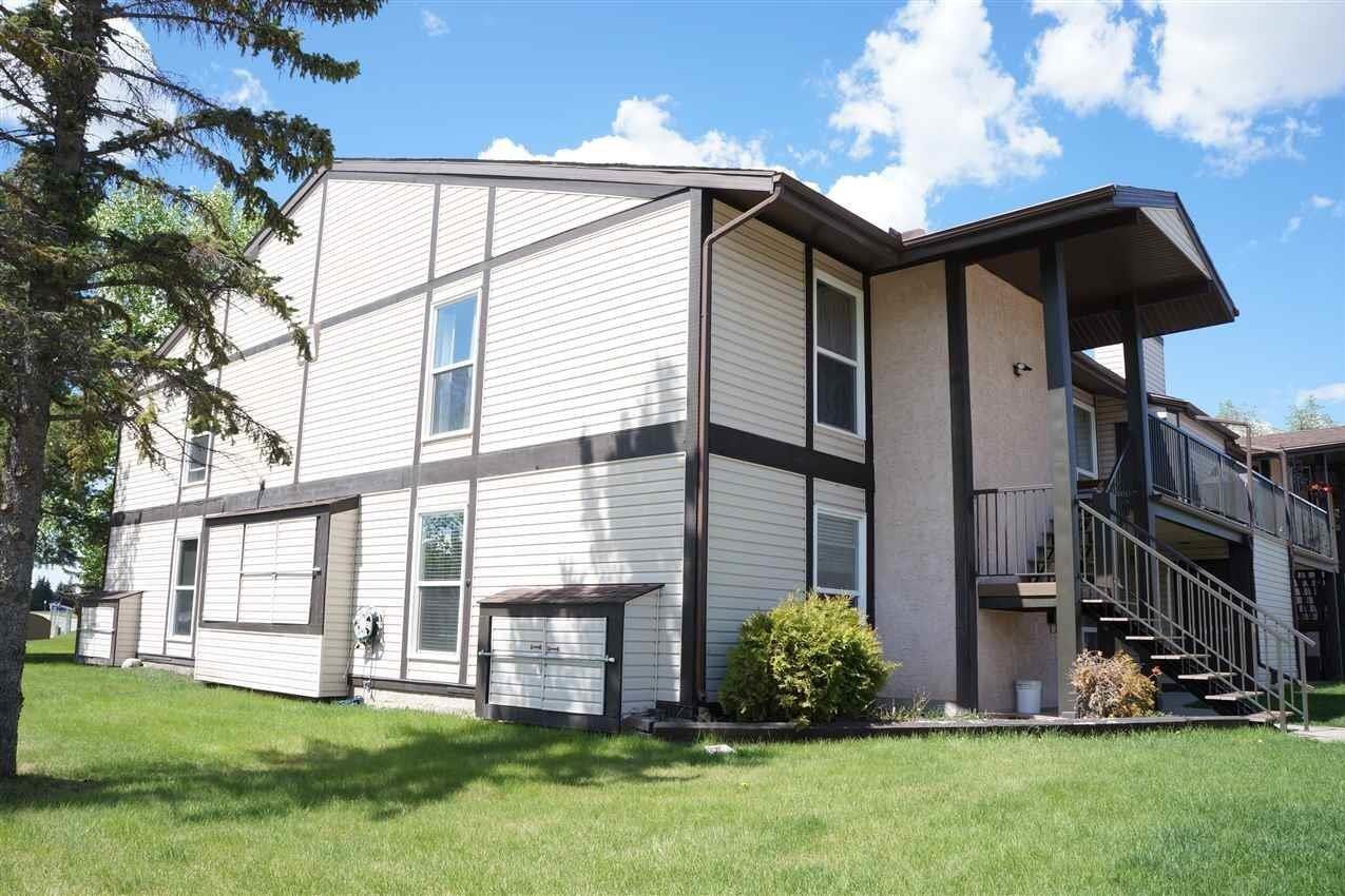 Townhouse for sale at 2031 Saddleback Rd NW Edmonton Alberta - MLS: E4198949