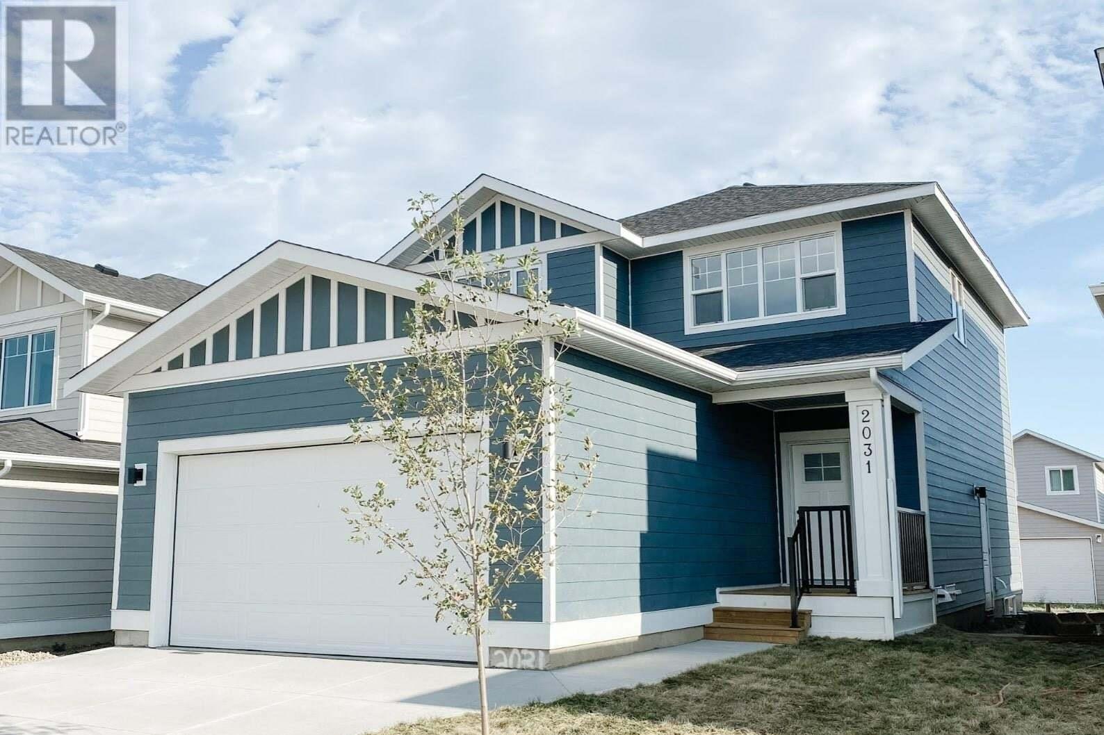 House for sale at 2031 Stilling Ln Saskatoon Saskatchewan - MLS: SK821132