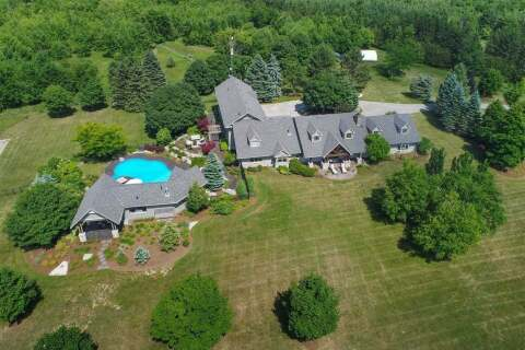 House for sale at 20315 Mississauga Rd Caledon Ontario - MLS: W4827190