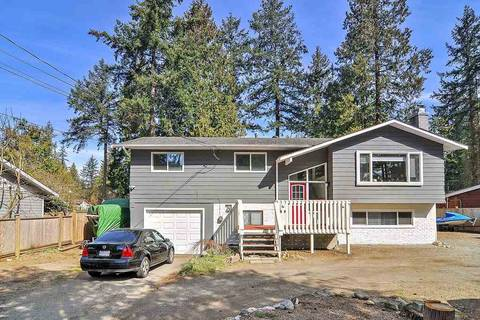 House for sale at 20317 40 Ave Langley British Columbia - MLS: R2354933
