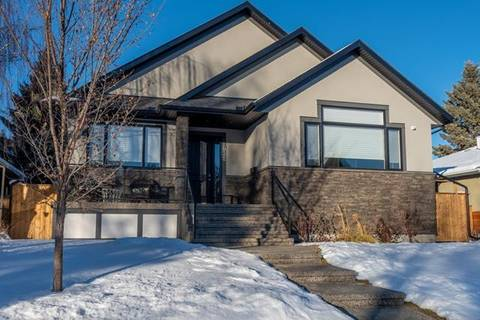 House for sale at 2032 53 Ave Southwest Calgary Alberta - MLS: C4282046