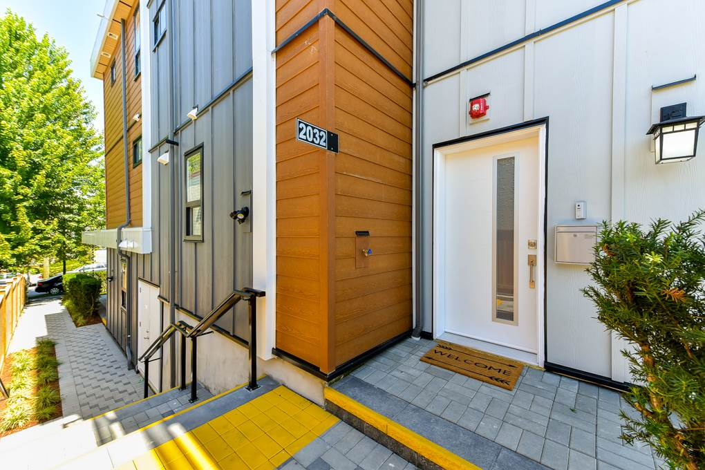 Sold: 2032 Franklin Street, Vancouver, BC