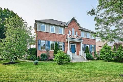 House for sale at 2032 Solar Pl Oshawa Ontario - MLS: E4518255