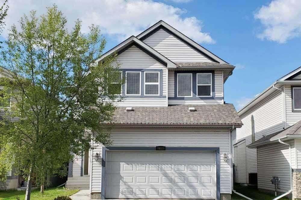 House for sale at 20328 46 Av NW Edmonton Alberta - MLS: E4199400