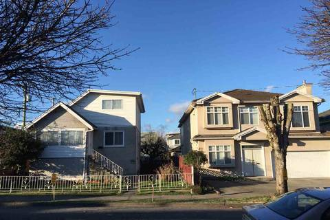 House for sale at 2033 35th Ave E Vancouver British Columbia - MLS: R2451751