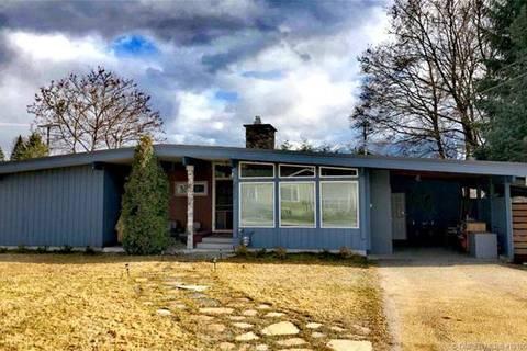 House for sale at 2033 Laforme Blvd Revelstoke British Columbia - MLS: 10180479