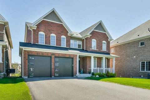 House for sale at 2033 Magee Ct Oshawa Ontario - MLS: E4546258