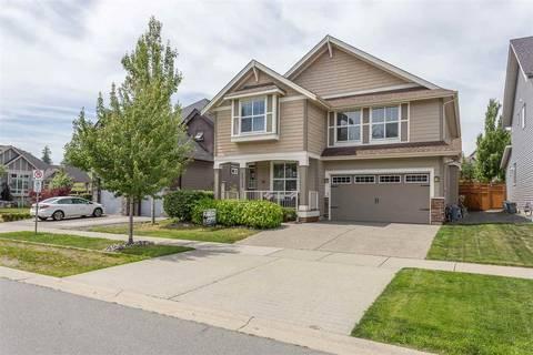 House for sale at 2033 Merlot Blvd Abbotsford British Columbia - MLS: R2378525
