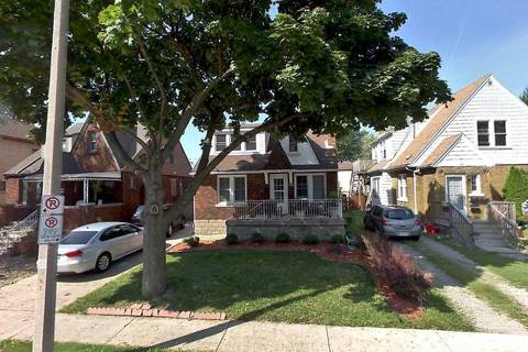 House for sale at 2033 Pillette Rd Windsor Ontario - MLS: X4661727