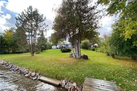 House for sale at 2033 Pratt's Marina Rd Lakefield Ontario - MLS: 40037397