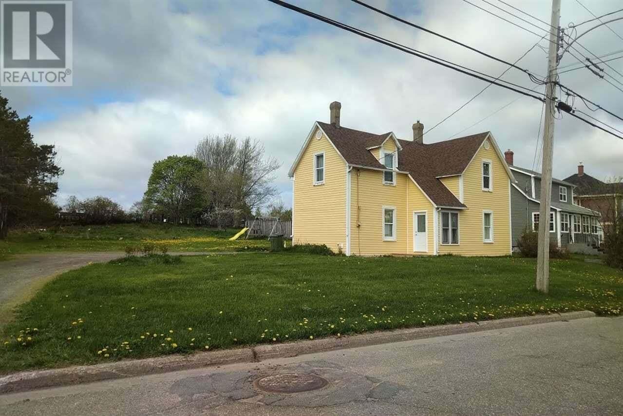 House for sale at 2033 Union St Westville Nova Scotia - MLS: 202008958
