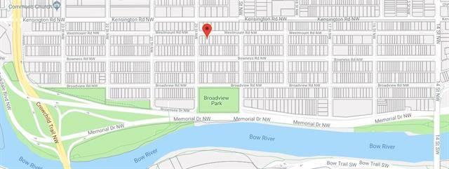 House for sale at 2033 Westmount Rd Northwest Calgary Alberta - MLS: C4247608