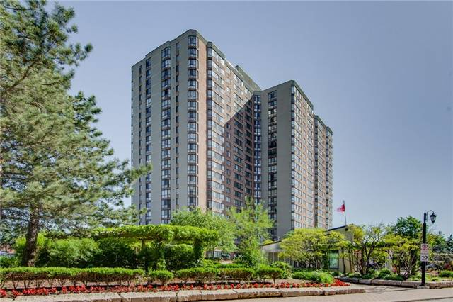 Sold: 2034 - 25 Bamburgh Circle, Toronto, ON