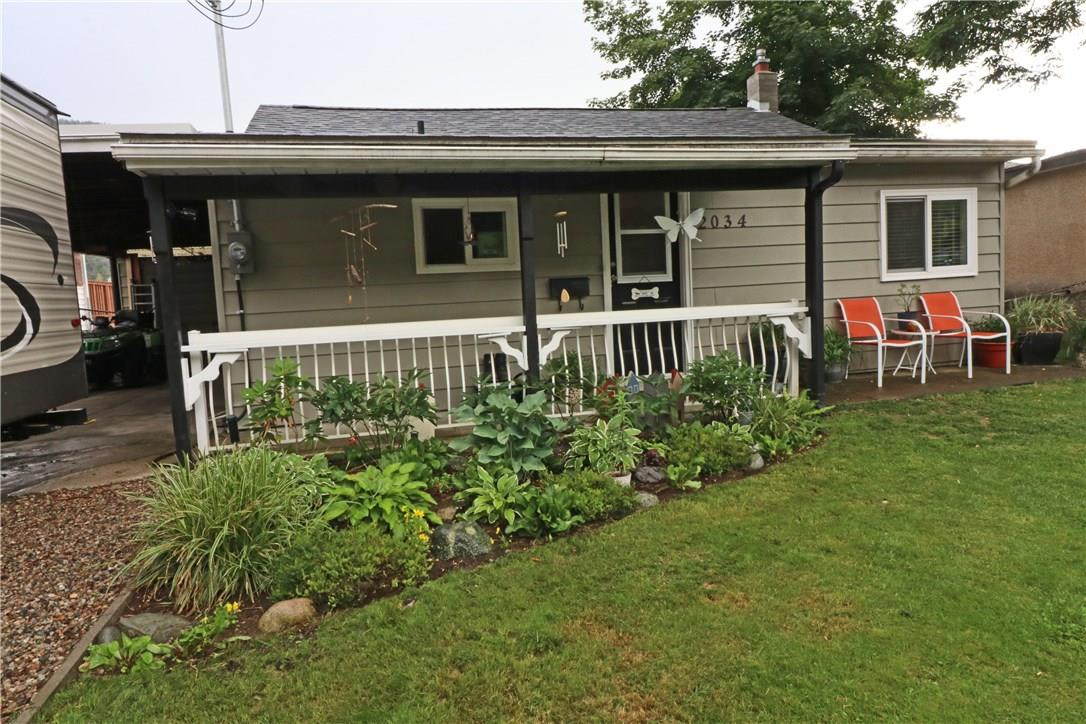 Removed: 2034 Eighth Avenue, Trail, BC - Removed on 2019-08-14 06:39:27