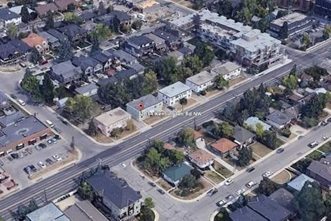 Residential property for sale at 2034 Kensington Rd Northwest Calgary Alberta - MLS: C4253903