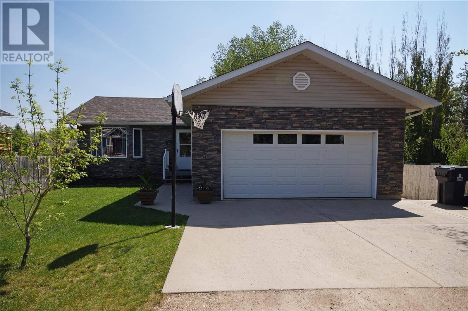 House for sale at 2034 Pineridge Cres Waldheim Saskatchewan - MLS: SK773611