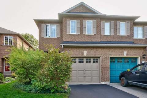 Townhouse for sale at 2034 Westree Dr Oakville Ontario - MLS: W4915242