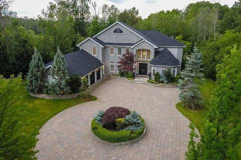 House for sale at 20348 2nd Concession Rd East Gwillimbury Ontario - MLS: N4607957