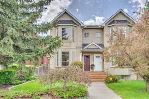 Townhouse for sale at 2035 27 St Southwest Calgary Alberta - MLS: C4299761