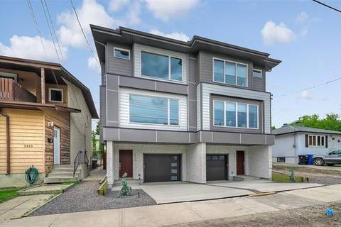 Townhouse for sale at 2035 35 Ave Southwest Calgary Alberta - MLS: C4238338