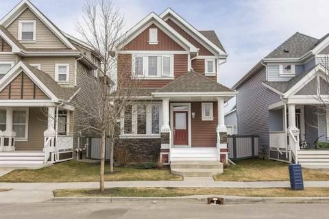 House for sale at 2035 74 St Sw Edmonton Alberta - MLS: E4153418