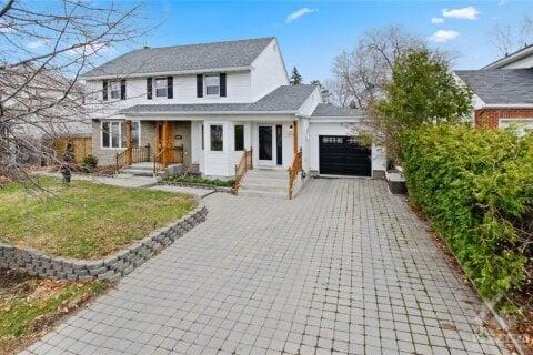 House for sale at 2035 Alta Vista Dr Ottawa Ontario - MLS: 1219698