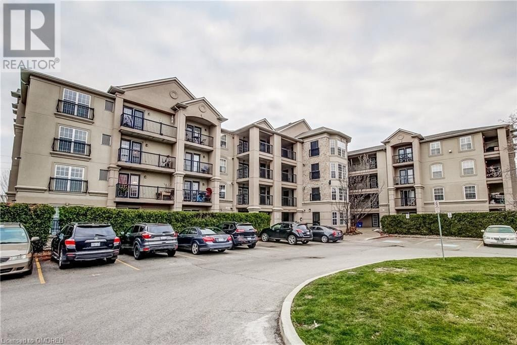 Apartment for rent at 2035 Appleby Line Burlington Ontario - MLS: 40048160